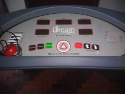 Vendo esteira Dream dr 2110