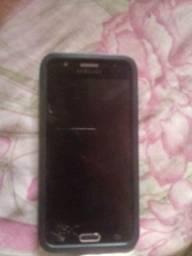 celular j5 normal