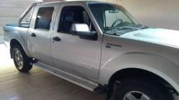 Ford ranger diesel cabine dupla