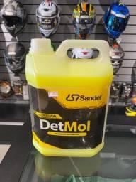Detergente Automotivo DetMol