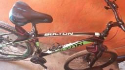 Vendo bike aro 29 com documento,valor 1.700