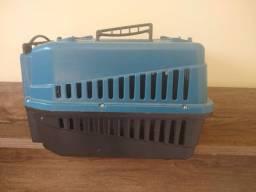 Caixa para transporte animal