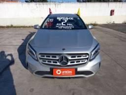 Título do anúncio: Mercedes-Benz Gla 200 1.6 CGgi Flex Style 7g-Dct