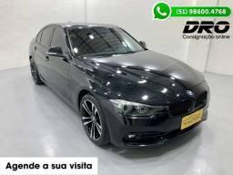 Título do anúncio: BMW 320I ACTIVE FLEX