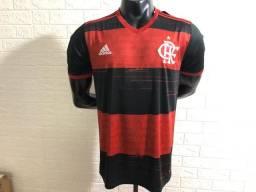 Flamengo Camisa Oficial