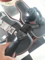 Osmo Camera Gimbal<br><br>dji 4k filmadora e fotografia