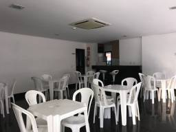 Apartamento Ponta Verde, 02 quartos
