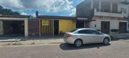 Casa na Cidade Nova 2 com 3 quartos (sendo 1 suíte).