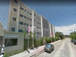 Apartamento à venda com 1 dormitórios em Jardim limoeiro, Serra cod:8865f9394a5
