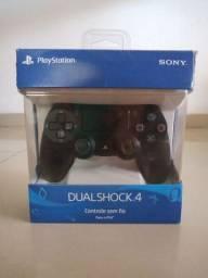 Controle de PS4