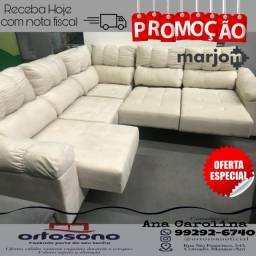 Sofa retratil E Reclinavel Malaga ( outras cores)