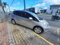 Fit ex 1.5 aut. 2011