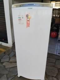 Geladeira Consul 327 litros 127 volts degelo automático gelo seco único dono