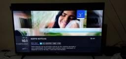 TV OAC 43 smart