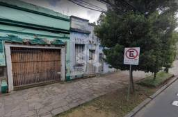 Casa à venda com 1 dormitórios em Azenha, Porto alegre cod:9928171