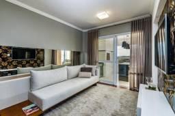 Apartamento à venda com 3 dormitórios em Nova america, Piracicaba cod:U139417