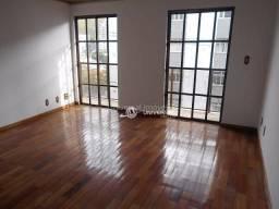 Apartamento com 2 quartos para alugar, 110 m² por R$ 1.200/mês - Granbery - Juiz de Fora/M