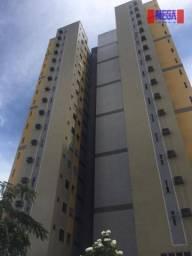 Apartamento projetado com 3 quartos para venda ou locação no São Gerardo