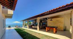 Bangalô com 3 dormitórios à venda por R$ 1.590.000,00 - Iguape - Aquiraz/CE