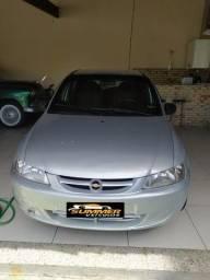Título do anúncio: GM Celta 1.0 4Pts 2003 Gasolina/GNV *Ar+V.Elet+Trava+AL*