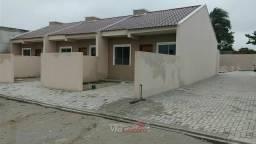 Título do anúncio: Casa com 2 quartos em Shangri-la  Pontal do Parana