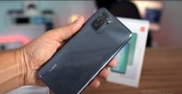 Xiaomi redmi note 10 128/4gb Parcelo Garantia Entrego
