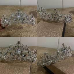 Coroa / Tiara noiva e debutante