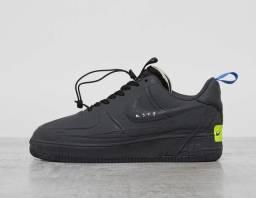 Nike Air Force Experimental Black - 42