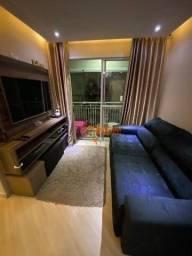 Apartamento com 2 dormitórios à venda, 67 m² por R$ 350.000,00 - Ponte Grande - Guarulhos/
