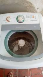 Vendo máquina consul facilite 10kg com entrega grátis