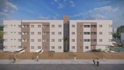 Apartamentos no Valentina / Muçumagro