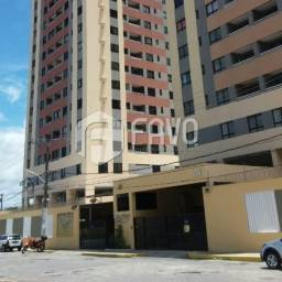 Apartamento 3/4 no Residencial Sun River - Ribeira