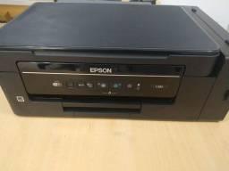 Epson l395 perfeita. Parcelo