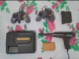 Dynavision vídeo game