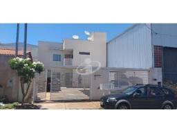 Apartamento para alugar com 2 dormitórios em Jardim brasilia, Uberlandia cod:769074