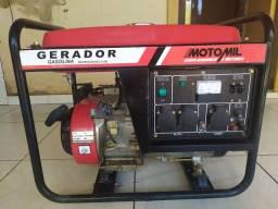 GERADOR MG-3000CL