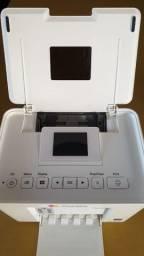 Maquina de impressão de fotos