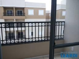 Apartamento à venda com 2 dormitórios em Vossoroca, Votorantim cod:384637