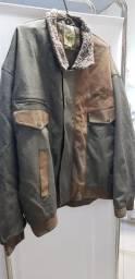 Jaqueta estilosa