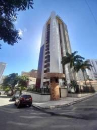 Apartamento para aluguel tem 75 metros quadrados com 2 quartos em Meireles - Fortaleza - C