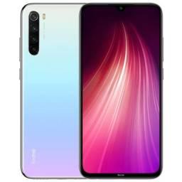 Xiaomi note 8 NOVO - PROMOÇÃO DE JANEIRO