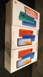 Xiaomi Redmi 9 64 GIGAS