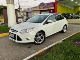 Ford Focus | 2015 | SE | 2.0 | AT | Sedan | 51.000km Rodados - Impecável