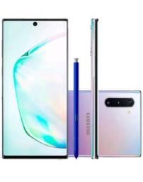 Samsung Galaxy Note10+ Dual SIM 256 GB 12 GB RAM