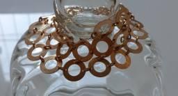 Pulseira bracelete romanelli