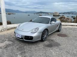 Porsche Cayman S 3.4 Manual 2007