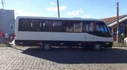 Título do anúncio: Micro Ônibus Vw Comil Pia 9,150mwm 28 Lugares (cabinado)