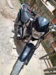 Vendo moto Falcon