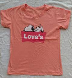 T-Shirts M e G