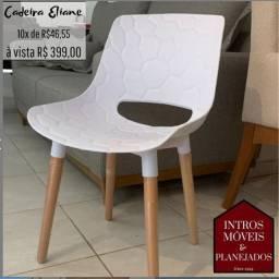 Promoção Cadeiras Especiais - Loja Intros Móveis